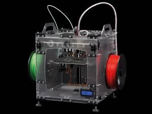 Bilde av Velleman Vertex 3D