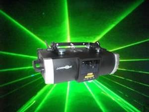 Bilde av Laserworld RS-600G
