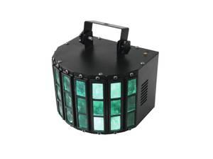 Bilde av LED-Discolys Mini D-5
