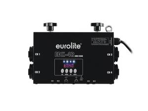Bilde av EUROLITE EDX-4RT DMX RDM