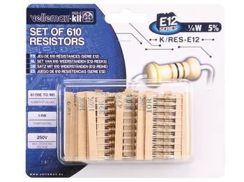 Elektronikk Komponenter