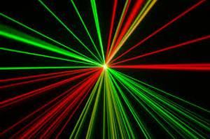 Bilde av Laserworld CS-1000RGB