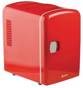 Bilde av Mini kjøleskap 12V og