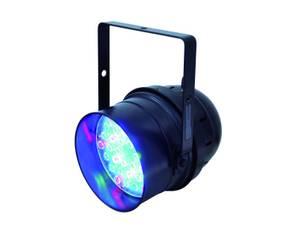 Bilde av EUROLITE LED PAR-64 RGB